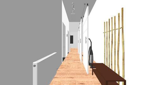 Open_Living_Room - Living room  - by DarkoMaraz