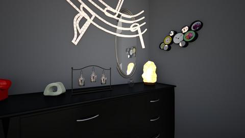 room - Bedroom  - by kendallrayanne