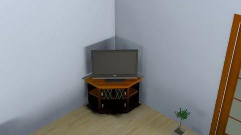 Storyboard - Minimal - by sergiusk