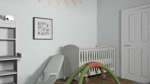 samantha palethorpe - Modern - Kids room  - by samantha_palethorpe