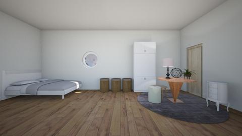 Master bedroom - Bedroom  - by lianlv