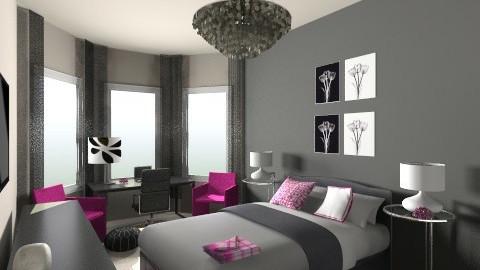kel - Kids room  - by myideas interiors