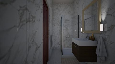 vonia - Bathroom  - by eglutia88