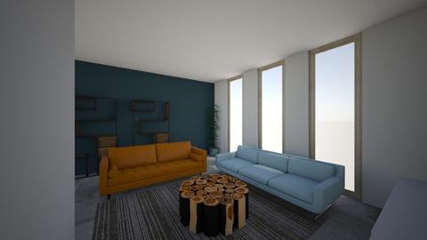 Living room - Living room  - by TwanvanRuth
