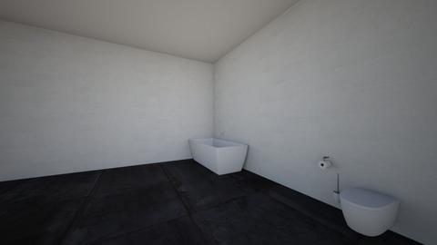 natalinas bathroom - Bathroom  - by natalinaportobanco