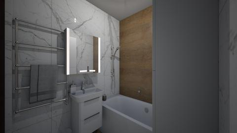 kupaona 9 - Bathroom  - by lidija3