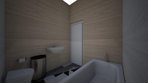 Teens room - Bedroom - by Slava228