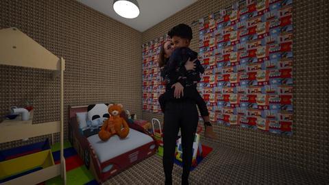 kids room - Kids room  - by jjmmtseay06