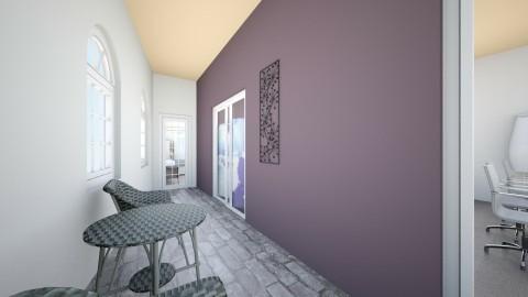 Regio Caeli Mansion - Glamour - Bedroom  - by iliana730