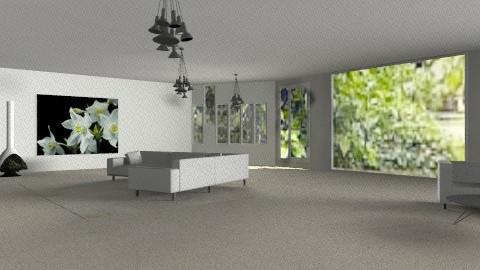 faye - Modern - Living room - by FN27622