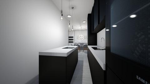 home  - Kitchen  - by 32000