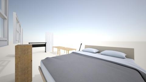 Kamar 2 - Bedroom  - by Pekipuud