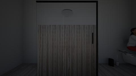 aaliyahs bathroom - Bathroom - by jrgray