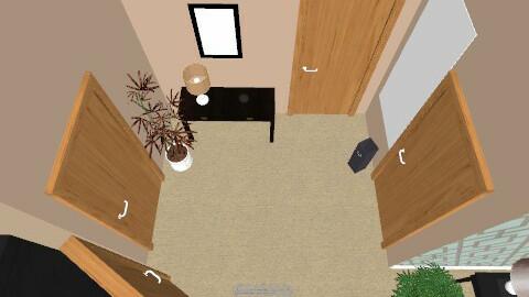 apartman 4. - Vintage - Living room  - by csaba26