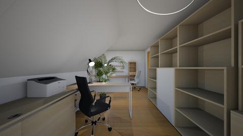 Office_3 - Modern - by Ollya2307
