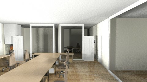 jamesoffice6 - Classic - Office - by hellopin