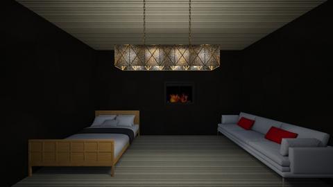 ttttt - Bedroom  - by emrson9087