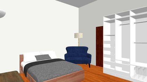 arncliffe pax - Bedroom  - by ymal1