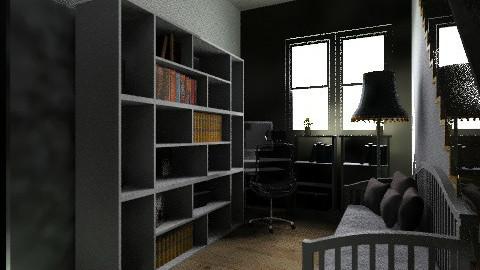 Study K - Office - by sumz78