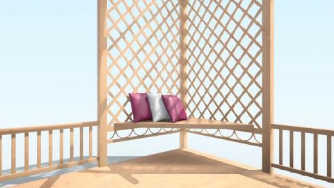 Modern Bedroom - Modern - Bedroom - by stephyxcx123