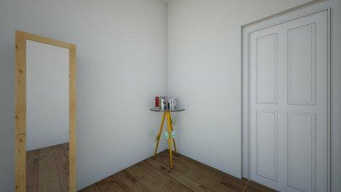 asome bathroom - Bedroom - by Crystal Morrugares