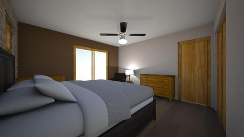 bedroom5ab - Bedroom - by bradfielder
