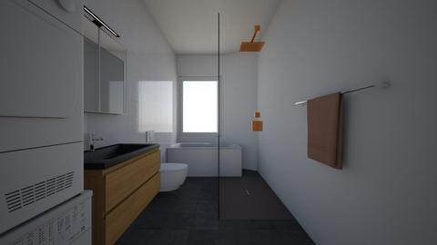 Badezimmer_Update 3 - Bathroom - by Mathias89