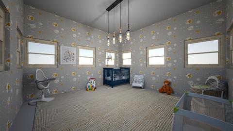 baby room - Kids room  - by lovelia
