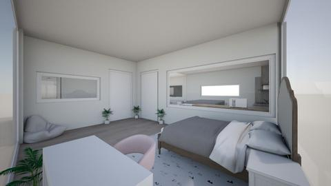 Condo Apartment room - by Unicorn is Magical
