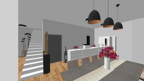 bali home - Living room  - by MMelinda