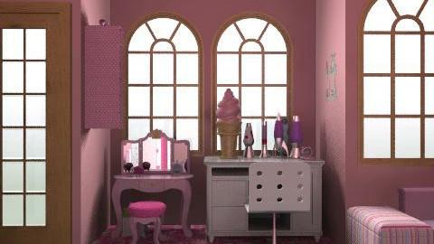 ago5 - Modern - Kids room  - by reffyago