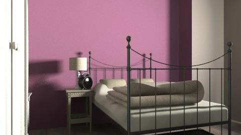 Vintage elegance - Vintage - Bedroom  - by sophiedance