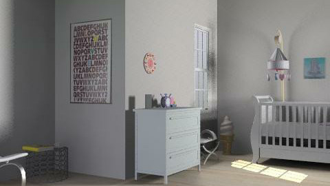 babyyyyyyyyiyyyyyyyyyyyyyyiiiyyiiuuyy - Classic - Kids room  - by jdillon