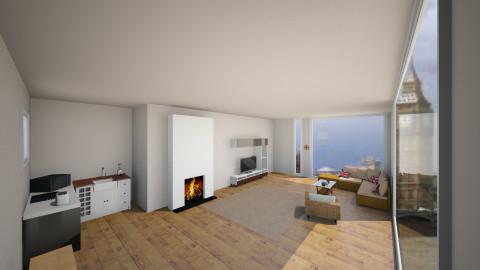 sekgtr977 - Living room - by ivka3131