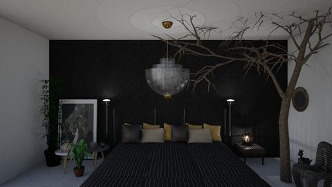 1 Slaapkamer - Bedroom - by BFactor