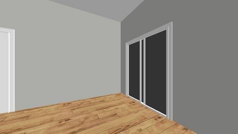 myroom1 - Bedroom - by vianesi