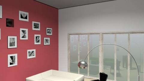 minimal 12 - Minimal - Living room  - by helena84