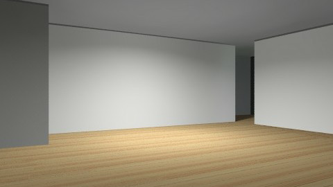 messed up - Minimal - Kids room  - by Kimberleyx