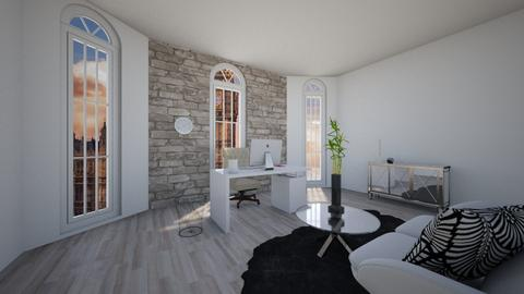 office - by AndjelaT