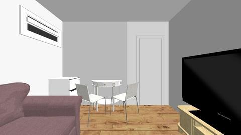 Wohnung - by mirya2