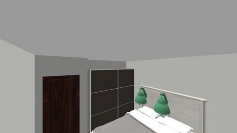 sigitos virtuve gera - Kitchen  - by sigitabal