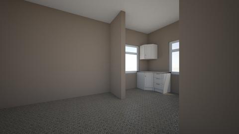 room - Kitchen - by CuteaqneZ
