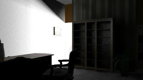 PEÑITA 01 - Country - Office  - by ARMIDA 1