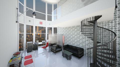 Office pleasure - Modern - Office  - by Biohome