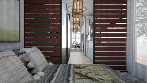 Container home - by chania