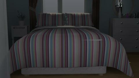 dududud123456 - Country - Bedroom  - by prolin