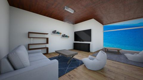 k1 - Living room - by mars124