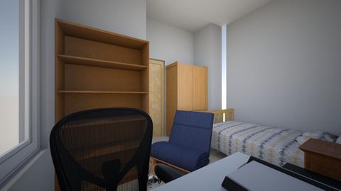 new B side 06 - Office  - by nunri