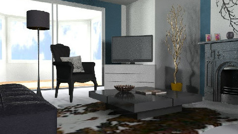 H3D0041_Tanya11 - Glamour - Living room  - by tanyakhrypun