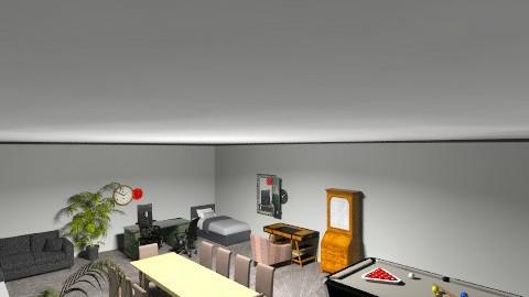 Office - Classic - Office  - by Serjke